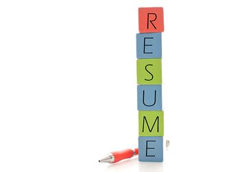 Account receivable resume format